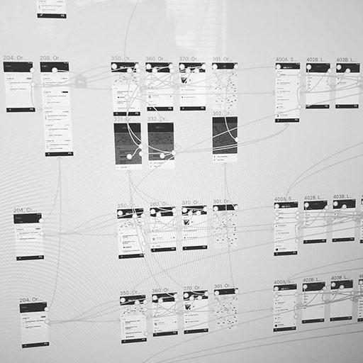 Extreme Figma prototyping