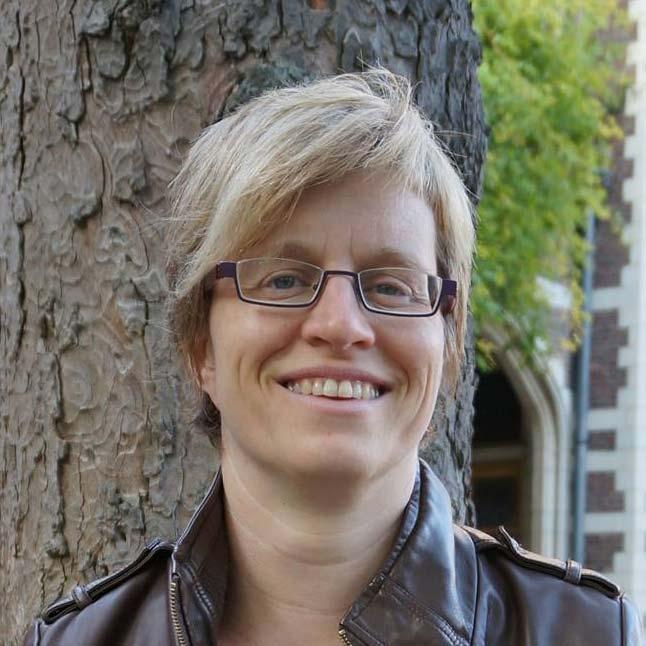 Heidi van Hiel