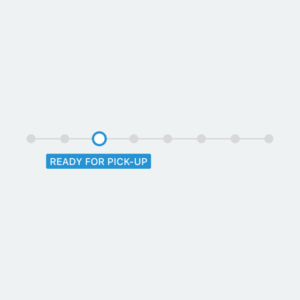 Parcify UI design